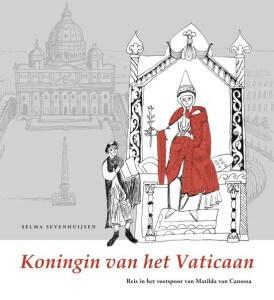 Koningin van het Vaticaan