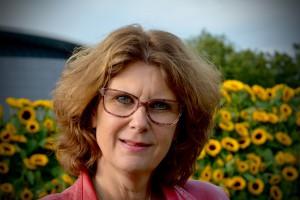 Frederike de Jong