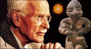 Jung en de Grote Moeder