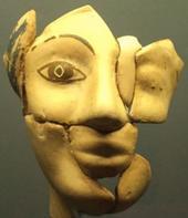 Reis: magisch Samothrake/Lemnos 'In naam van de Godin'