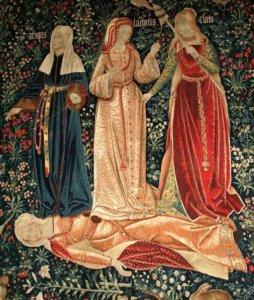 Wie Weeft? Godinnen in wereldculturen