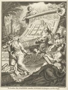 Wijsheid weeft – Weven in de Eerste tempel in het Oude Testament