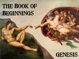 Genesis is niet het oudste boek!