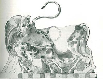 minoan-cow