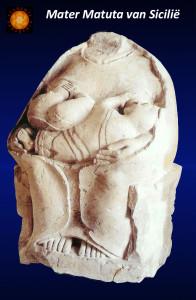 Mater Matuta van Sicilië