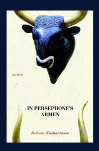 cover In persephone's armen