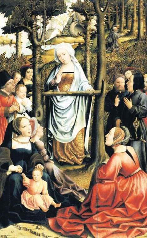 vrouwalspriester