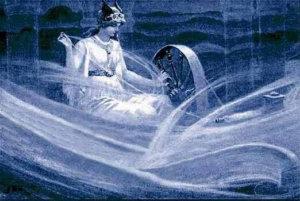 Wat weten we van Freyja en Frigg?