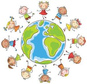 Met kinderen filosoferen over een mooie aarde