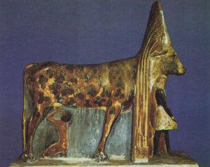 De heilige Koe