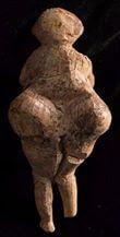 Venus figurine uit Siberië