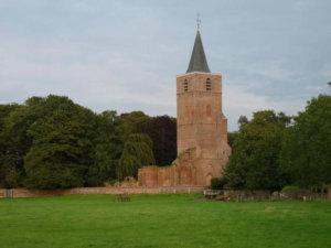 Warmond,_Oude_Toren,_rijksmonumentA