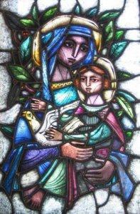 De 108 namen van Maria, Universele Vrouwe