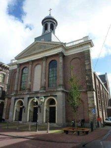 Kapel van Onze Lieve Vrouwe van Haarlem