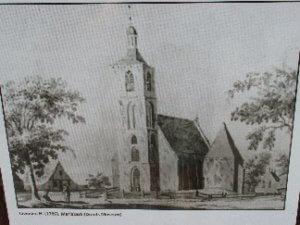 Mariakerk 1786