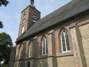 Mariakerk Ruinen