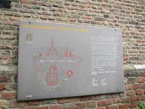 De Hillegondakerk in Rotterdam