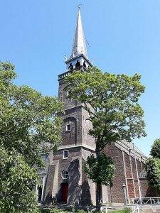 Sint Nicolaaskerk, Broek in Waterland